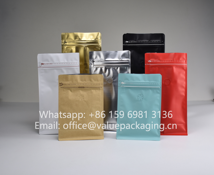 Coffee Packages