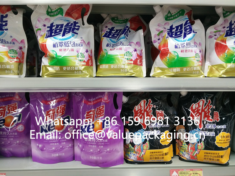 liquid-laundry-detergent-in-screw-cap-bag-china-local-brands