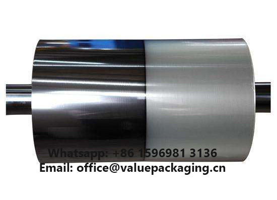 half-web-metallized-PET-film