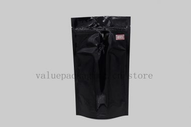 526-high-quality-high-glossy-black-doypack-for-coffee-beans-500g