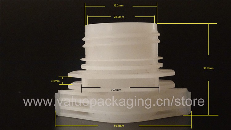 28mm-plastic-spout-dimension-for-standup-doypack-copyright