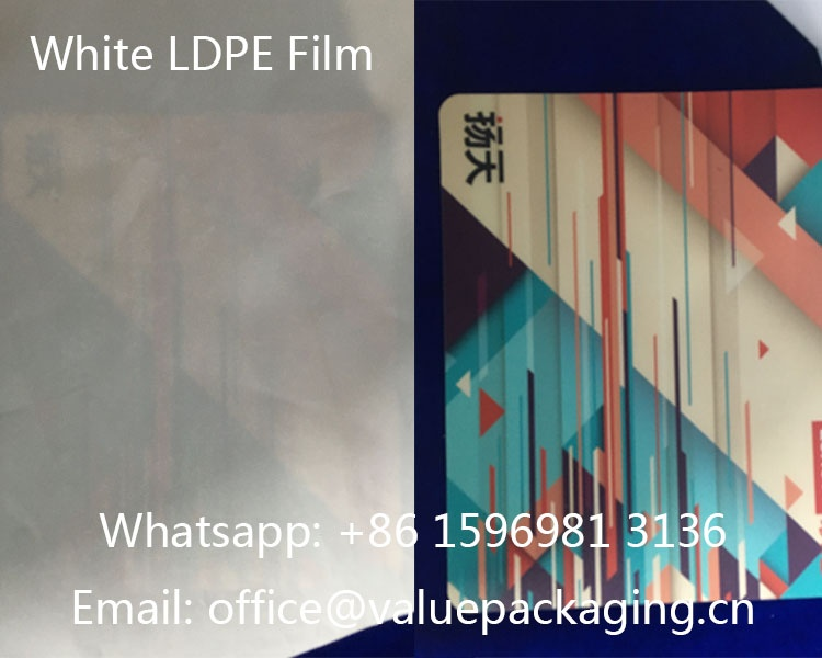 semi-visible-for-milky-white-LDPE-film