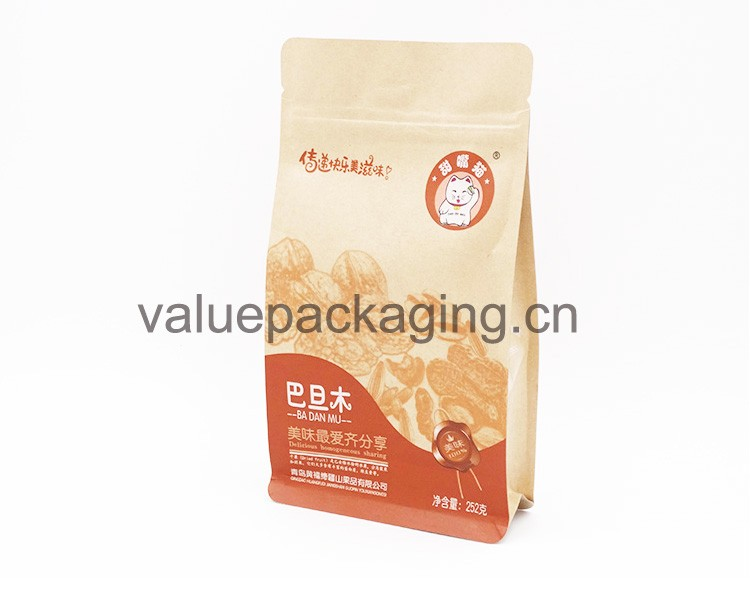 good-standing-effect-kraft-paper-doypack-for-dry-nuts