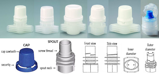 spout-closure-for-doypack-package