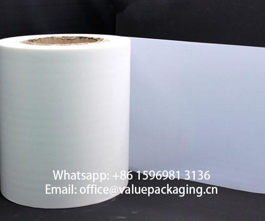 Biodegradable-PLA-film