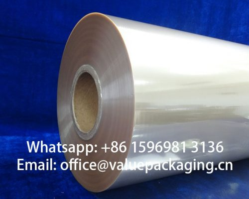 biodegradable-Clear-cellulose-film-roll
