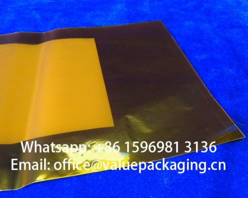 compostable-yellow-celluphone-paper-film