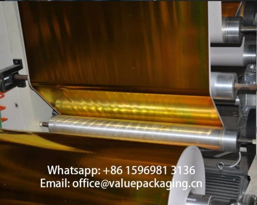 gold-metallized-paper-roll