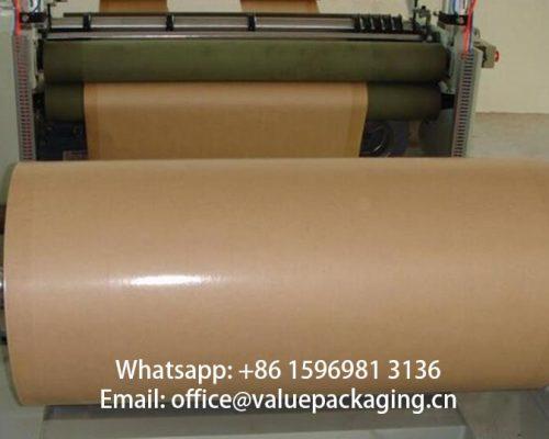 kraft-paper-roll-on-machine-min