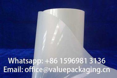 Biodegradable-BOPLA40-PLA40-Laminated